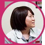 金津技研は女性が働きやすい職場-Kさん