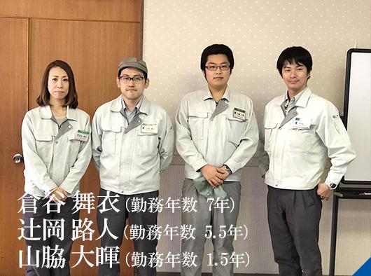 中国実習生の採用面接で上海に行ってきた!