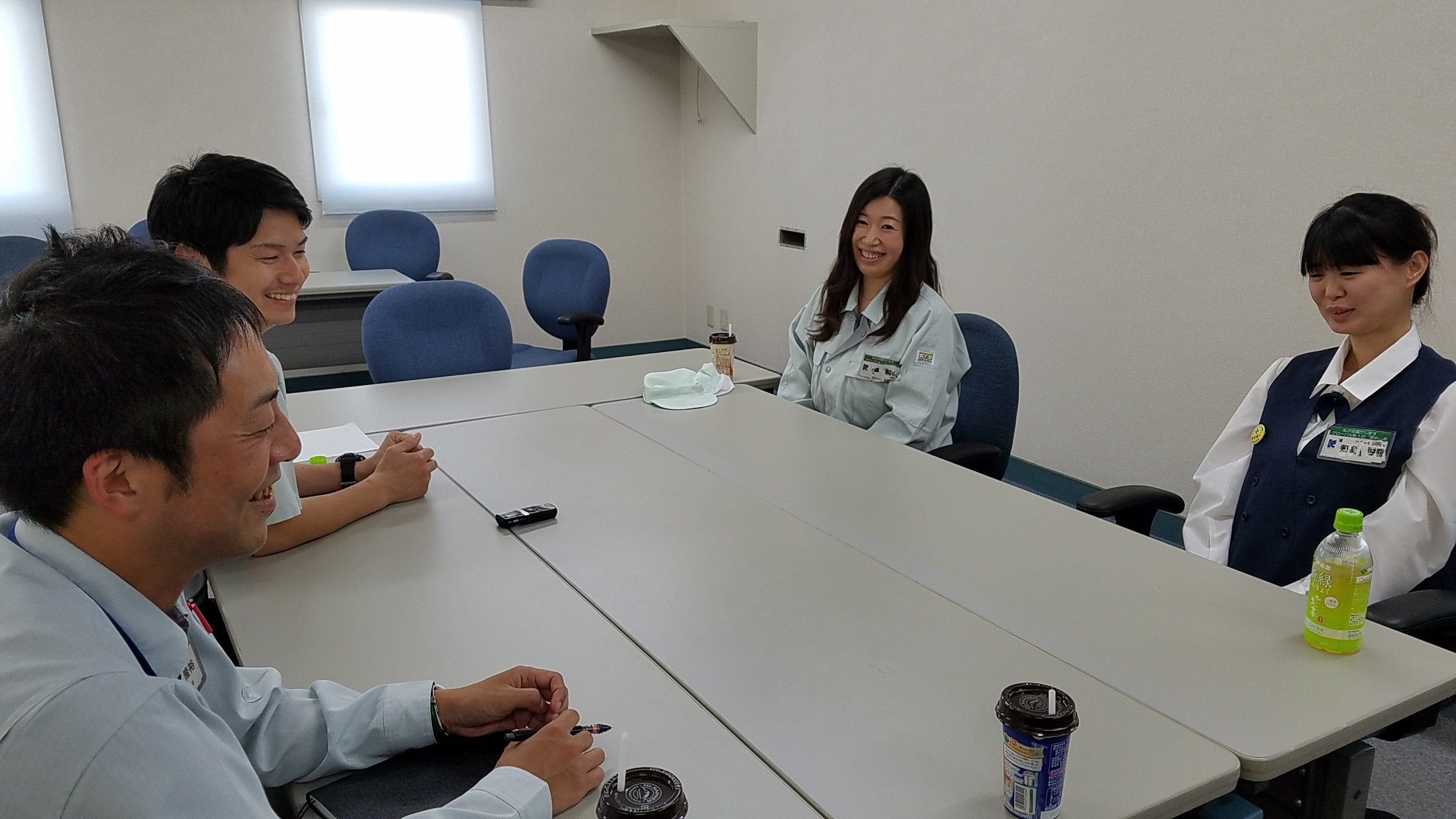金津技研の女性スタッフにインタビュー!働きやすいってホントなの?