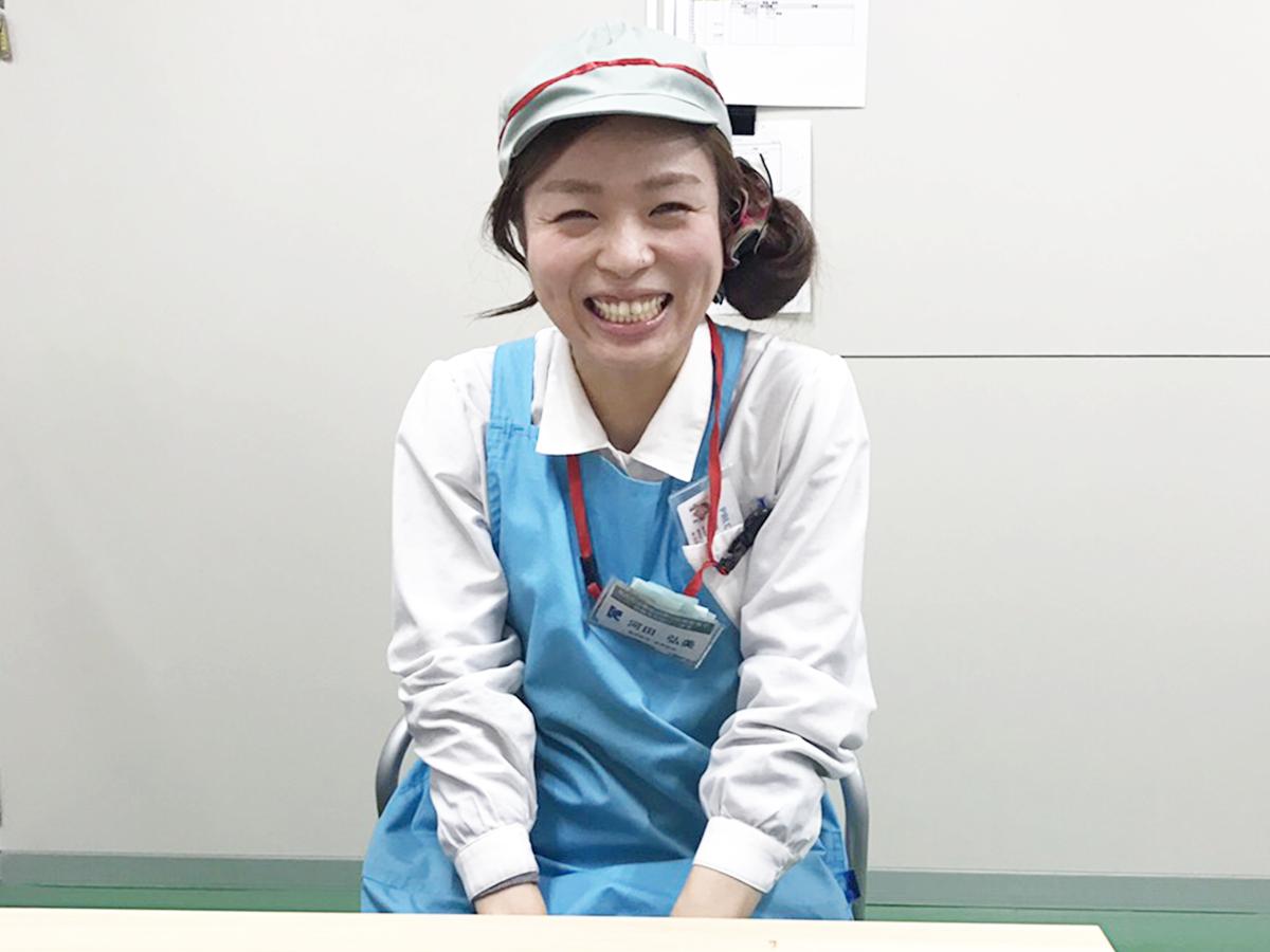 金津技研 インタビュー